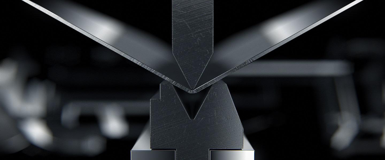 خمکاری ورق فلزی